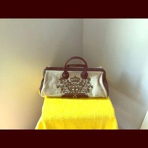 Handbags - Clever carriage bag
